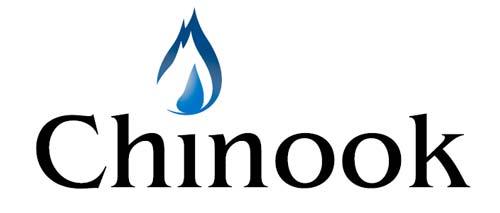 Dettson Chinook Logo